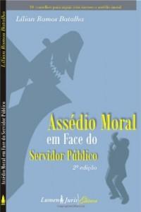 Baixar Assédio Moral em Face do Servidor Público – 2ª Ed – 2009 pdf, epub, eBook