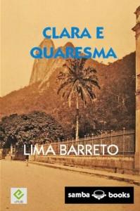 Baixar Clara e Quaresma pdf, epub, eBook