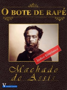 Baixar O Bote de Rapé (Obras Machado de Assis Livro 1) pdf, epub, ebook