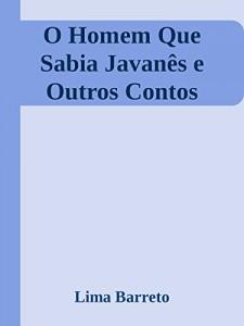 Baixar O Homem Que Sabia Javanês E Outros Contos pdf, epub, eBook