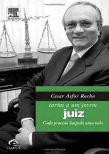 Baixar Cesar Asfor Rocha – Cartas a um Jovem Juiz pdf, epub, eBook