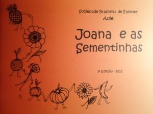 Baixar JOANA E AS SEMENTINHAS pdf, epub, eBook