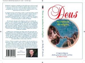 Baixar Deus na ausência da religião pdf, epub, eBook