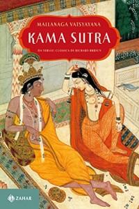 Baixar Kama Sutra: Segundo a versão clássica de Richard Burton e F.F. Arbuthnot (Clássicos Zahar) pdf, epub, eBook