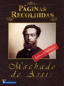 Baixar Páginas Recolhidas (Obras Machado de Assis Livro 1) pdf, epub, ebook