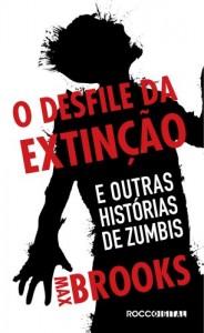Baixar O desfile da extinção pdf, epub, ebook