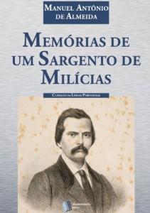 Baixar Memórias de Um Sargento de Milícias pdf, epub, eBook