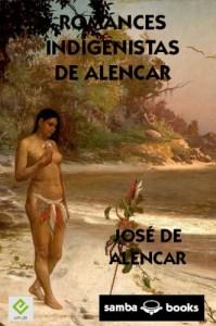 Baixar Romances Indigenistas de Alencar pdf, epub, eBook