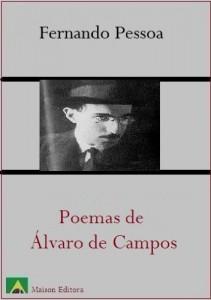 Baixar Poemas de Álvaro de Campos (Literatura Língua Portuguesa) pdf, epub, eBook