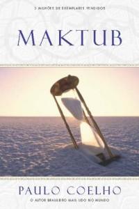 Baixar Maktub pdf, epub, eBook