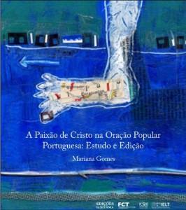 Baixar As Orações da Paixão de Cristo: Estudo e Edição pdf, epub, eBook