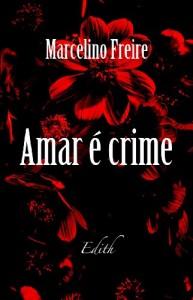Baixar Amar é Crime pdf, epub, eBook