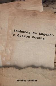 Baixar Senhores de Engenho e Outros Poemas pdf, epub, ebook