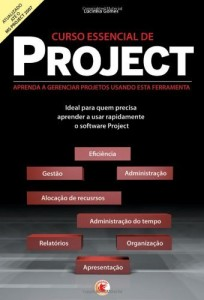 Baixar Curso Essencial de Project pdf, epub, ebook