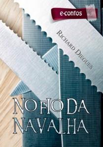 Baixar No Fio da Navalha (eContos) pdf, epub, ebook