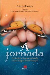 Baixar A Jornada: A história de quatro irmãs e uma viagem inacreditável! pdf, epub, ebook