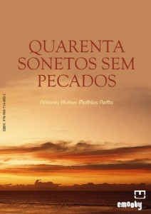 Baixar Quarenta Sonetos Sem Pecados pdf, epub, ebook