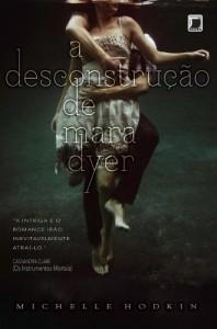 Baixar A desconstrução de Mara Dyer pdf, epub, eBook