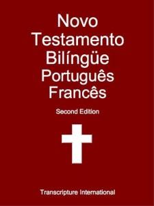 Baixar Novo Testamento Bilíngüe Português Francês pdf, epub, eBook