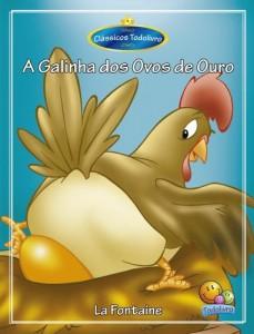 Baixar Clássicos Todolivro: A Galinha dos ovos de ouro pdf, epub, eBook