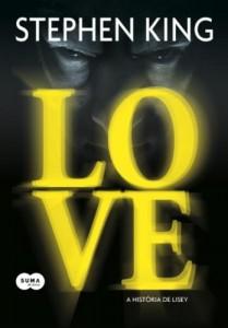 Baixar Love: a história de Lisey pdf, epub, ebook