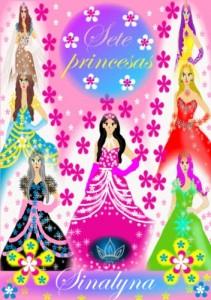 Baixar Sete Princesas pdf, epub, eBook