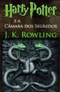 Baixar Harry Potter e a Câmara dos Segredos (livro 2) pdf, epub, ebook