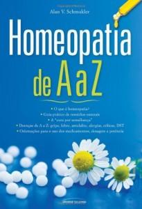 Baixar Homeopatia de A a Z pdf, epub, ebook