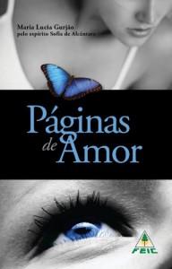 Baixar Páginas de Amor pdf, epub, eBook