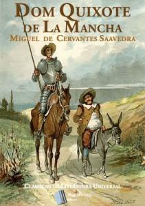 Baixar Dom Quixote de La Mancha pdf, epub, eBook