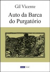 Baixar Auto da Barca do Purgatório pdf, epub, eBook