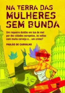 Baixar Na terra das mulheres sem bunda pdf, epub, eBook