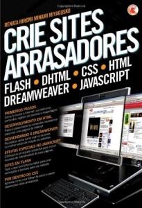 Baixar Crie Sites Arrasadores pdf, epub, ebook