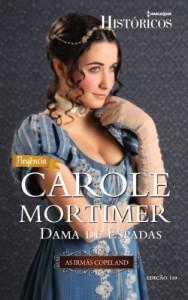 Baixar Dama de Espadas – Harlequin Históricos Ed. 110 pdf, epub, ebook