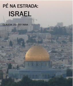 Baixar Pé na Estrada: Israel pdf, epub, eBook