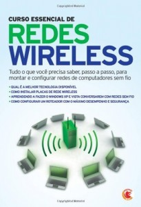 Baixar Curso Essencial de Redes Wireless pdf, epub, ebook