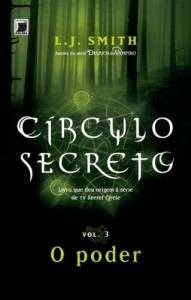 Baixar O poder – Círculo secreto – vol. 3 pdf, epub, ebook
