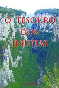 Baixar O Tesouro dos Jesuítas pdf, epub, ebook