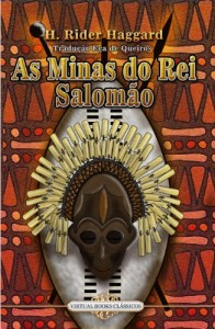 Baixar As Minas do Rei Salomão pdf, epub, eBook