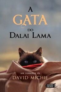Baixar A Gata do Dalai Lama pdf, epub, ebook