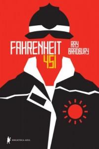 Baixar Fahrenheit 451 pdf, epub, eBook