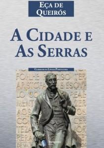 Baixar A Cidade e As Serras pdf, epub, eBook