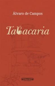 Baixar Tabacaria pdf, epub, ebook