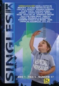 Baixar Singles 17 (Especial Mensalão) (Singles K) pdf, epub, eBook