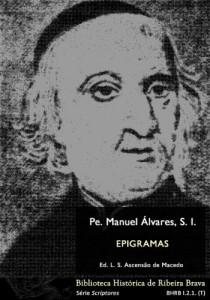 Baixar Epigramas (Biblioteca Histórica de Ribeira Brava, Série Scriptores, I.2.1.(T)) pdf, epub, ebook