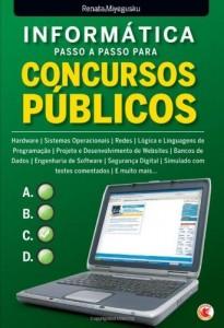 Baixar Informática passo a passo para Concursos Públicos pdf, epub, ebook