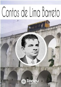 Baixar Contos de Lima Barreto pdf, epub, ebook