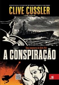 Baixar A Conspiração pdf, epub, ebook
