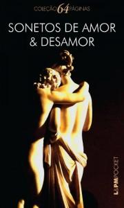 Baixar Sonetos de amor e desamor pdf, epub, ebook