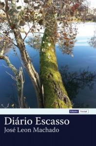 Baixar Diário Escasso: Seguido de uma Autobiografia e de umas Memórias Literárias pdf, epub, eBook